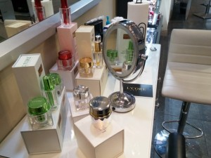 L'core paris products collections